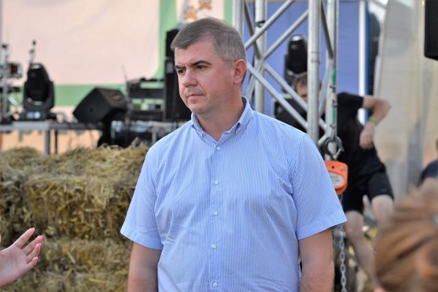 заступник міністра молоді та спорту Олександр Ярема