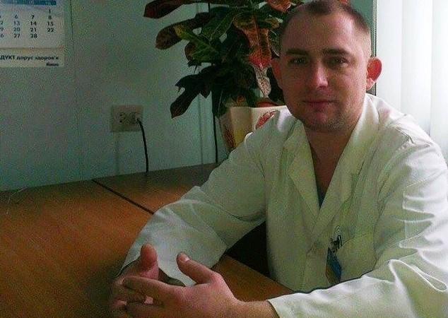 Костянтин Думановський