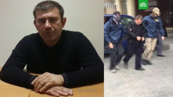 Політв'язень Роман Терновський