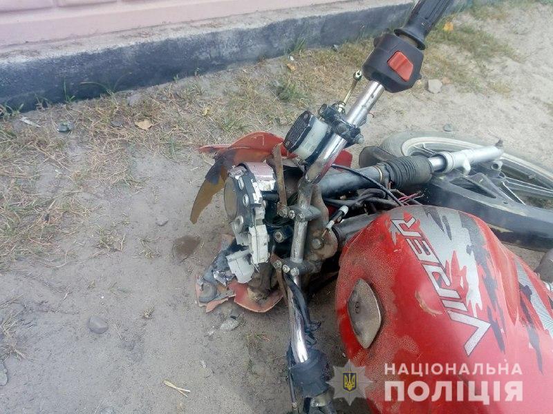 смертельна дтп у селі вітковичі