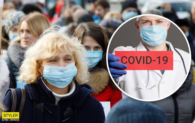 COVID-19. Чи дійсно Україна готова до боротьби з новим вірусом?