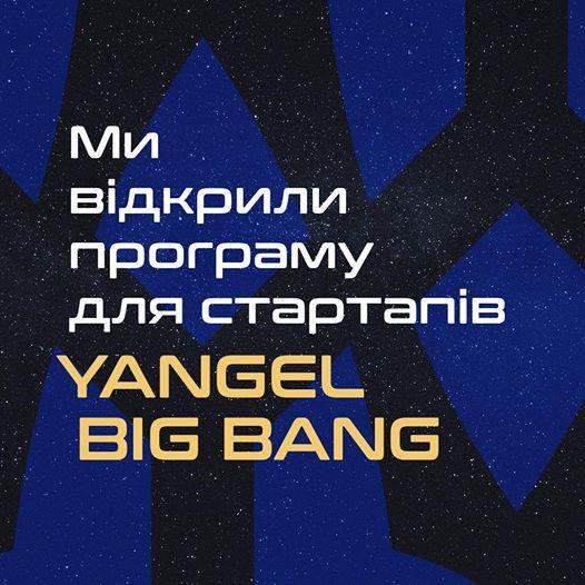 Yangel Big Bang