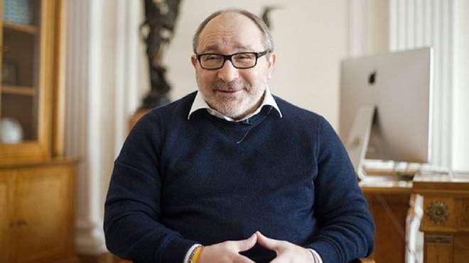 Геннадій Кернес помер після відмови двох нирок - ЗМІ