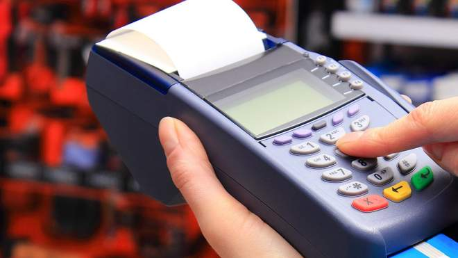 Рада відклала запровадження касових апаратів для ФОПів