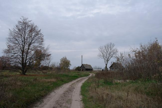 Лише 93% сіл на Рівненщині сполучення громадським транспорту