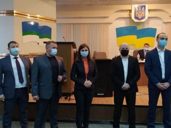Міському голові Рівного призначили 5 заступників (список)