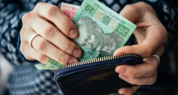 На Рівненщині заборгованість із заробітної плати зменшилась на 2,5%