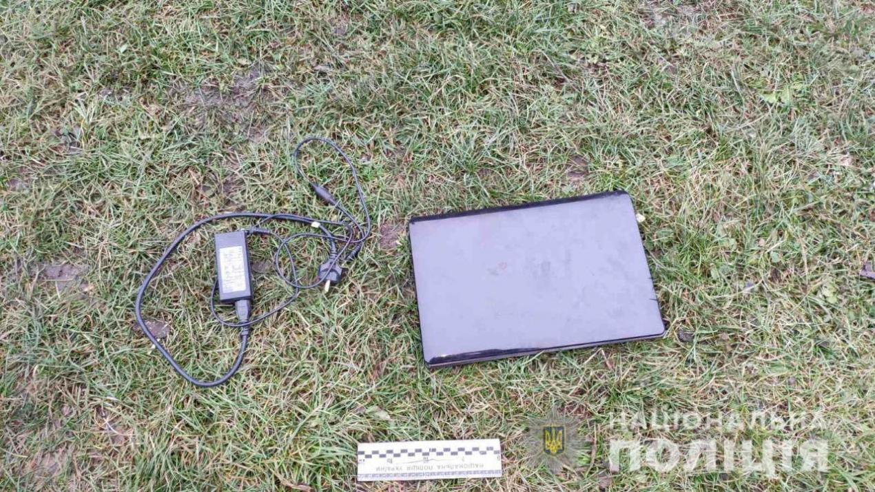 Дубенчанину за викрадення ноутбука загрожує ув'язнення