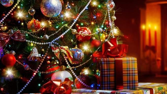 У Рівному оголосили програму заходів на Новий рік та Різдво