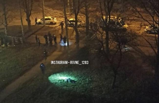 Вбивцю Едуарда Патіса впіймали - ним виявився 31-річний житель Рівненського району