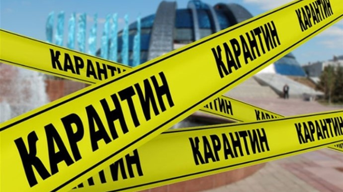 Уряд визначився із датами нового локдауну в Україні (спойлер: після свят)