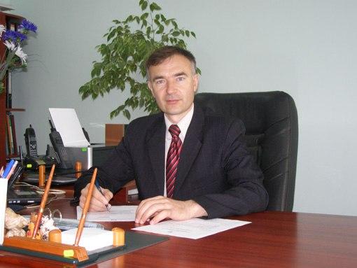 Василь Тимощук, голова Рівненської ради