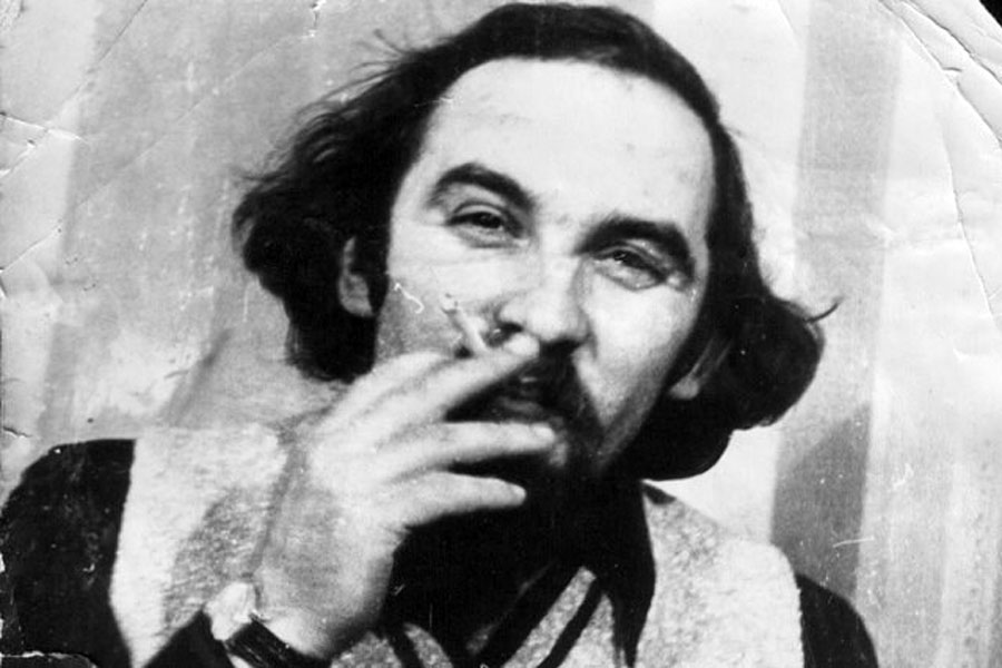 72 роки тому на Рівненщині народився той самий Грицько Чубай (+фільм)