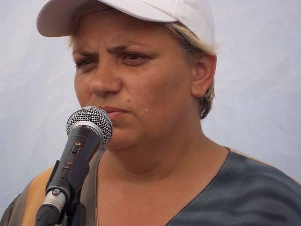 В Луцьку затримали грабіжників - до злочину, ймовірно, причетна ексдепутатка Рівнерайради