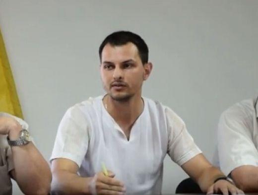 Президент призначив Олександра Коваля головою Рівненської РДА